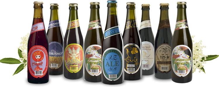 albani øl på tilbud