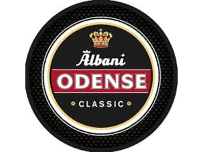 Odense Classic fustage 20 ltr.