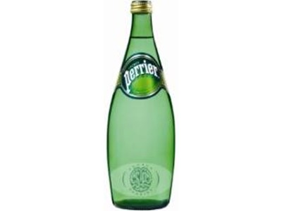 Perrier Lemon 75 cl. 12 stk.